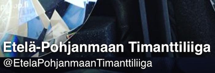 Timanttiliiga